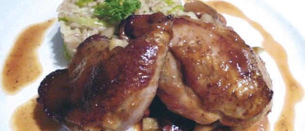 Мясо и яйца куропатки — диетическая и полезная еда