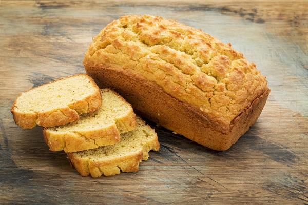 Домашний хлеб — хруст детства