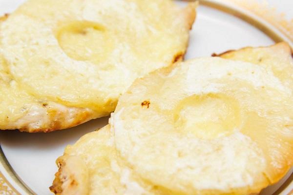Рецепты приготовления курицы под ананасами