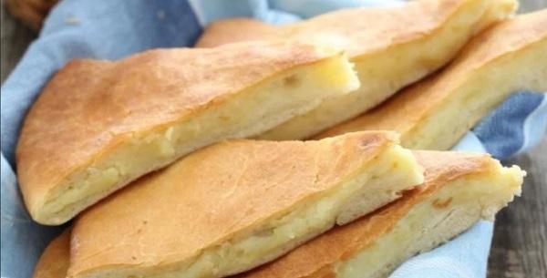 Абхазский ачаш рецепт приготовления